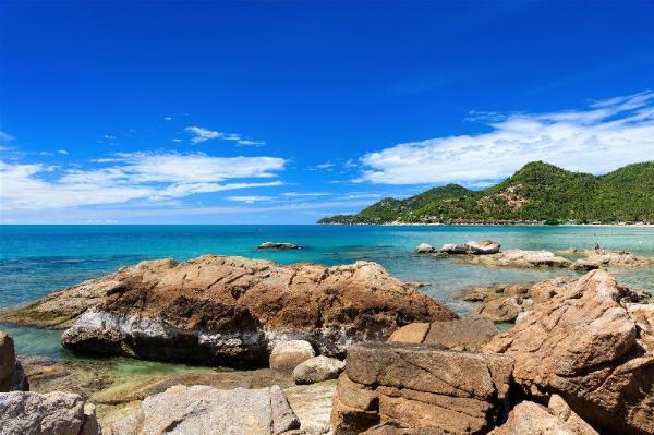 Celes Beachfront Resort Koh Samui