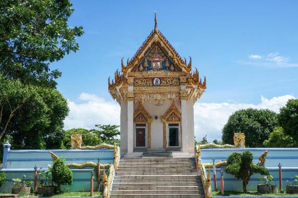 Oasis villa B12 Koh Samui