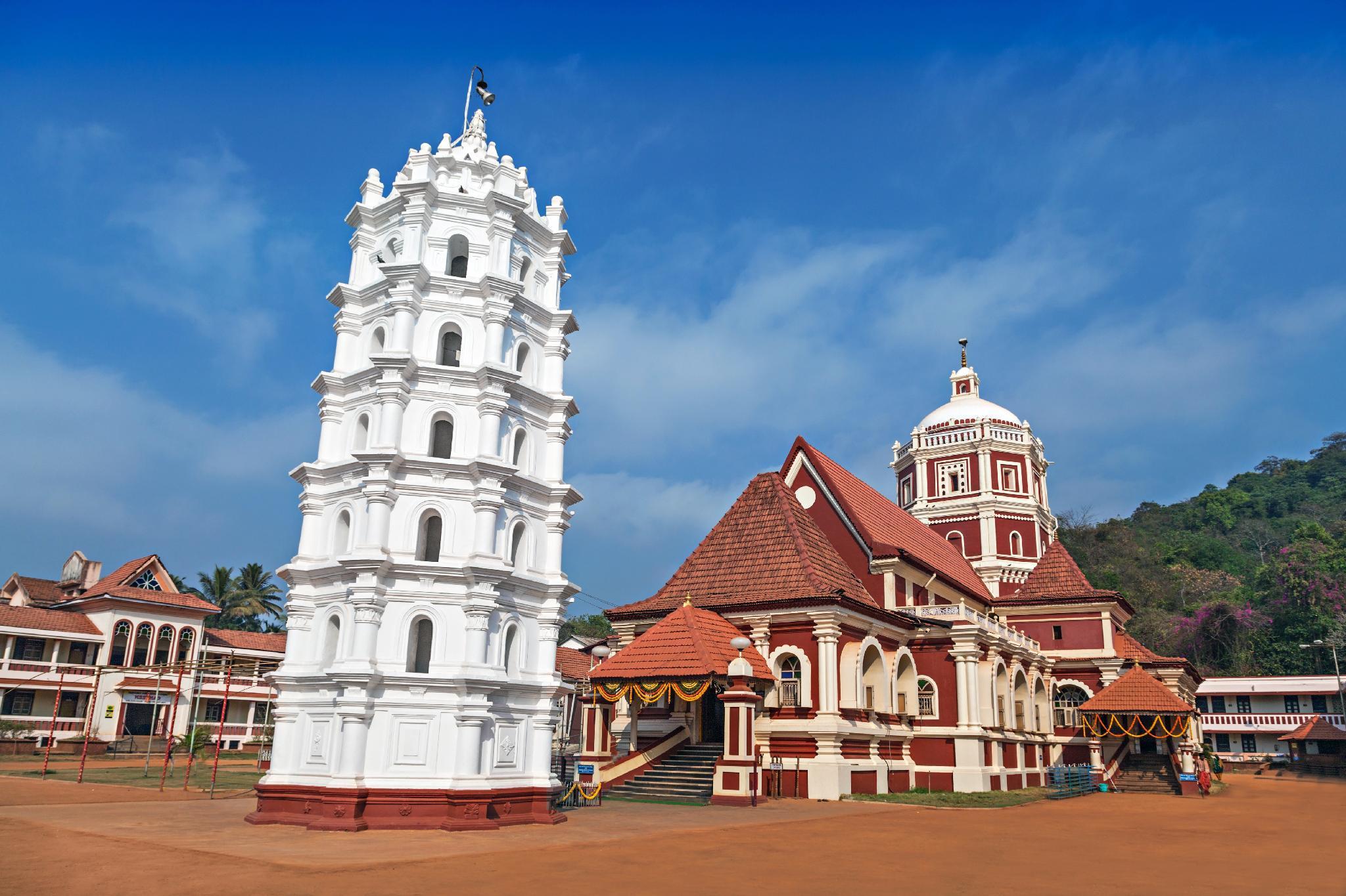 OYO 11372 Casa Bela, North Goa