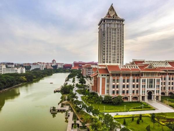 Xana Hotelle Xiamen Airport Fanghu Station Center Xiamen