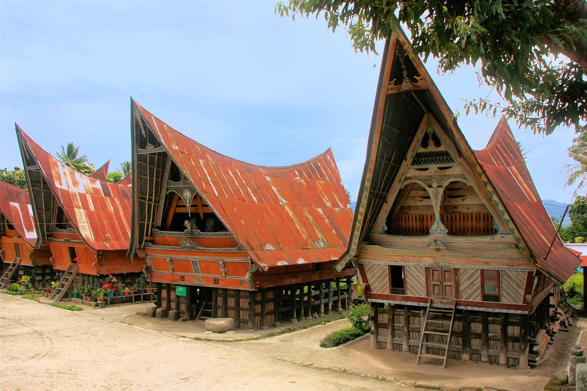 D'pos Guesthouse, Samosir