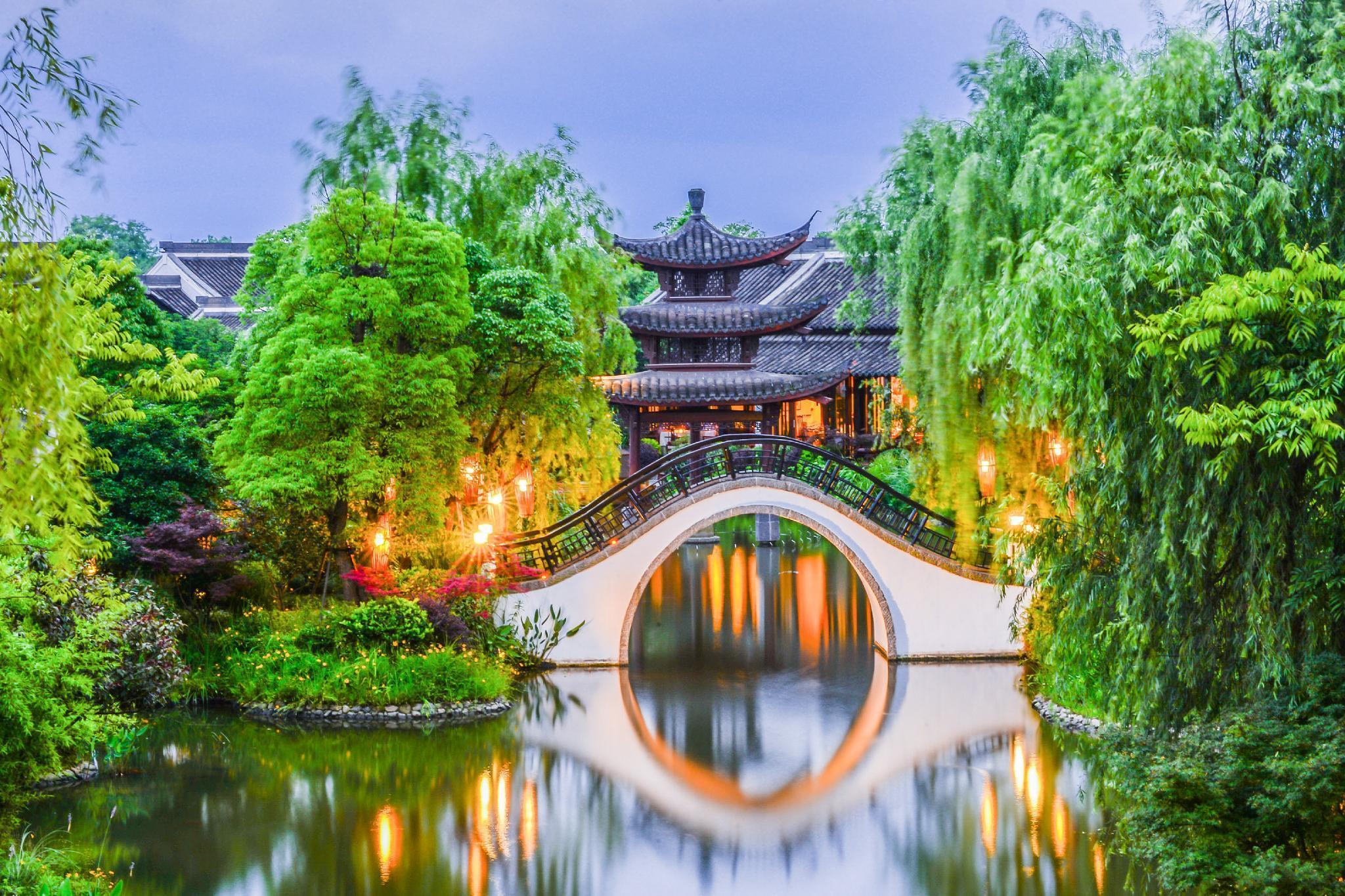 Pod Inn (Hangzhou Gudun Road Jiaotong College)