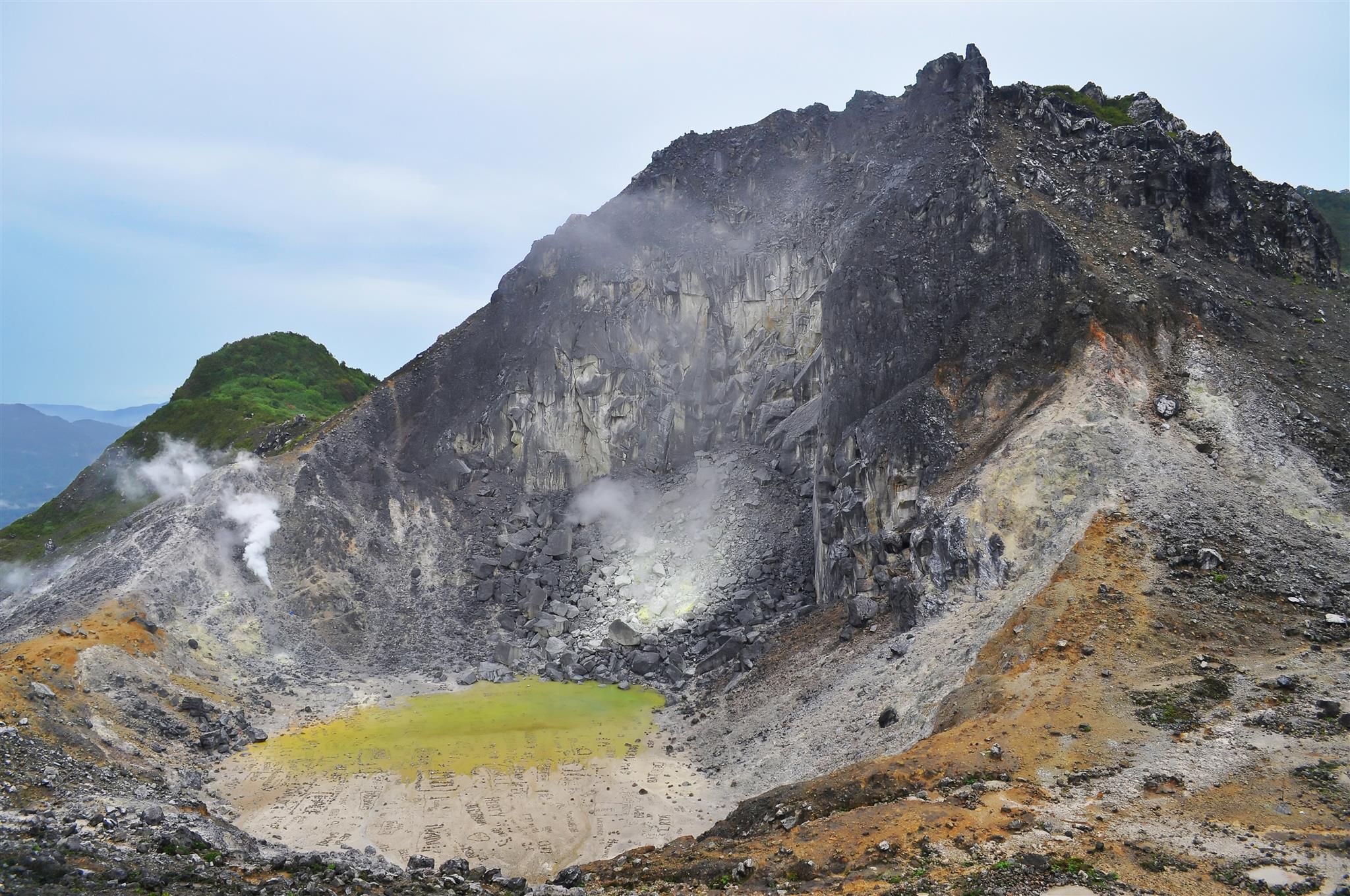 Sinabung Hills Resort, Karo