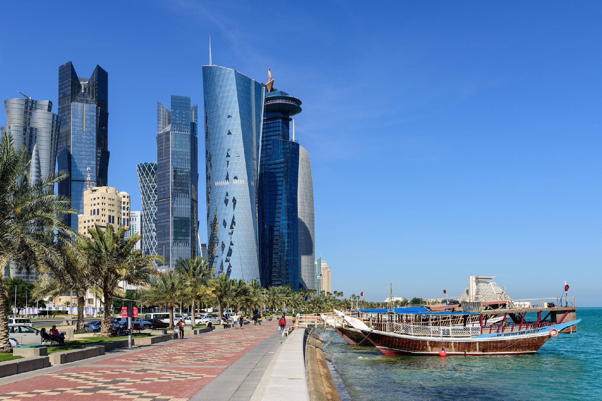 Adagio Premium Aparthotel Doha West Bay