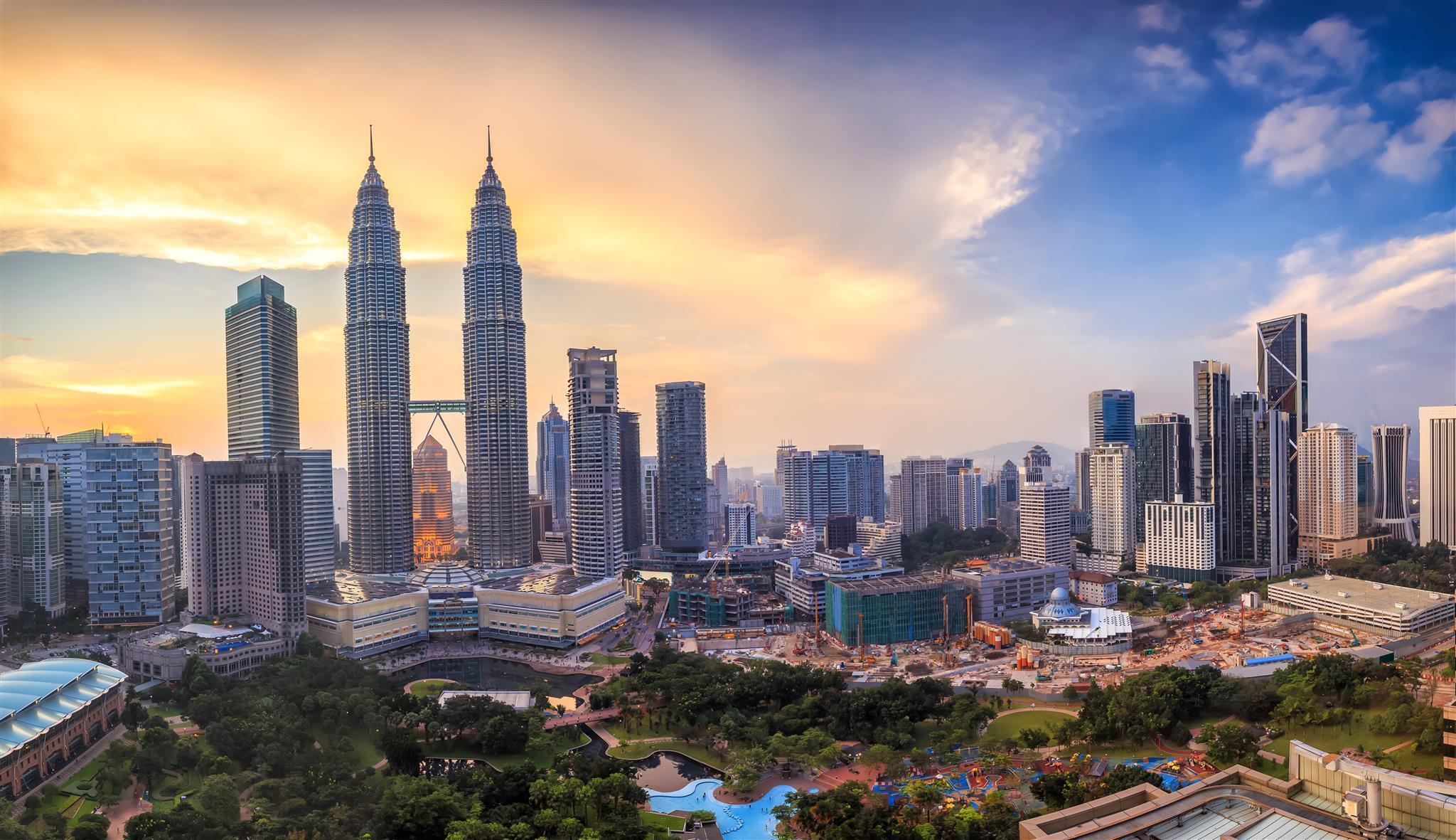 BedStay M-City Residence, Kuala Lumpur