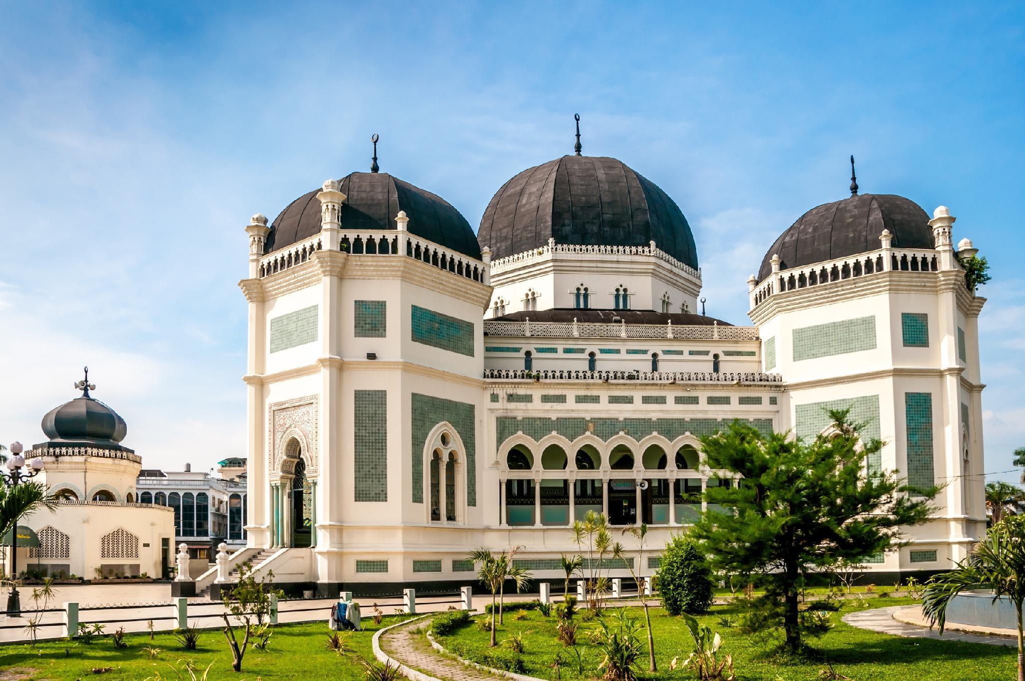 DeAL House, Medan