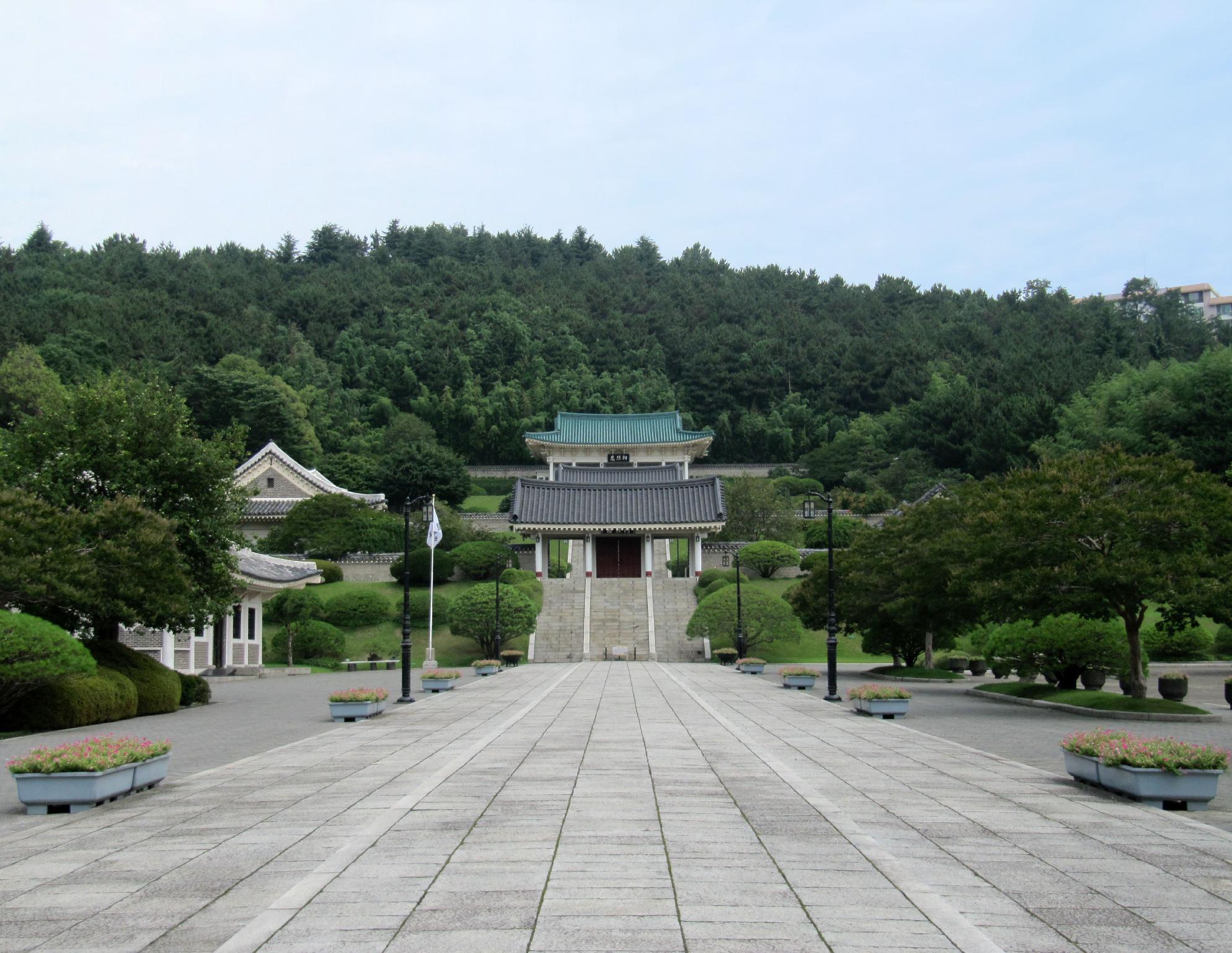Hotel Yaja Hwamyeong, Gimhae