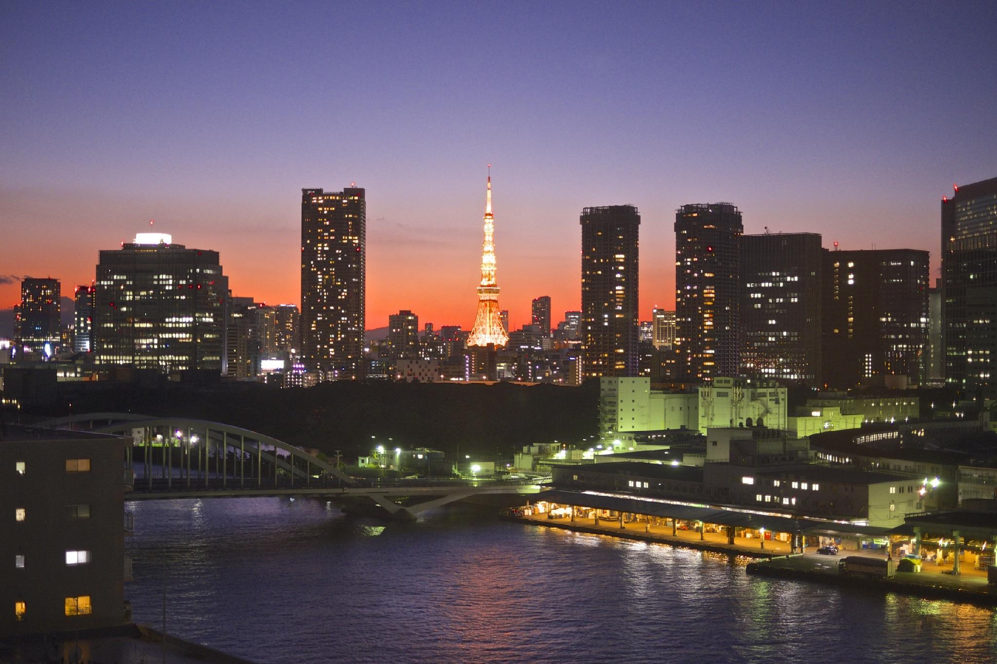 Andaz Tokyo - A Concept By Hyatt, Minato