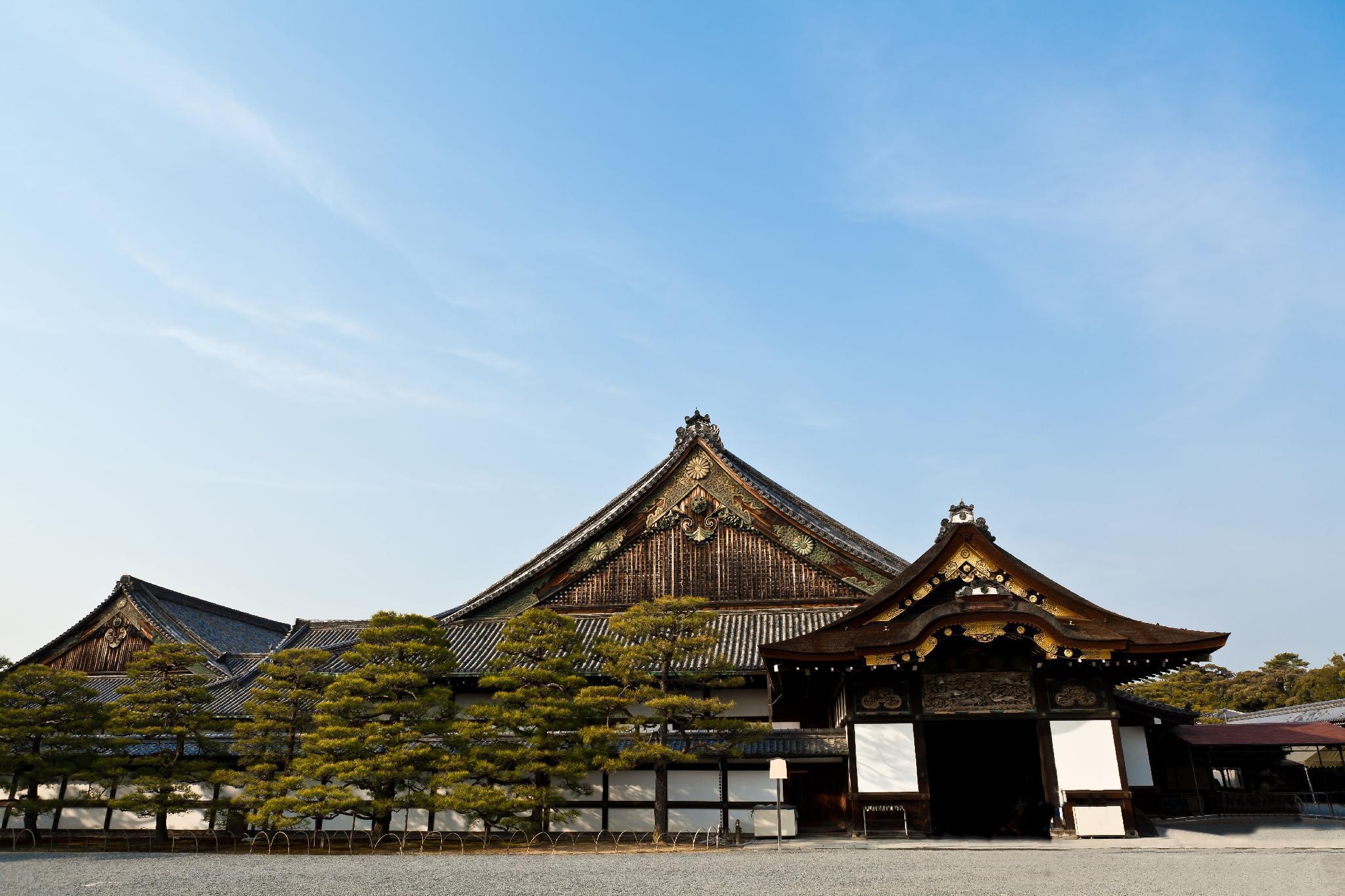 Hoshinoya Kyoto, Kyoto