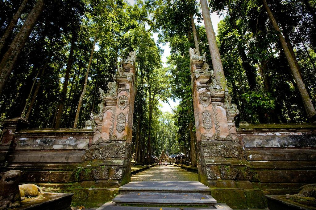 Monkey Forest Ubud - 7.73 km from property