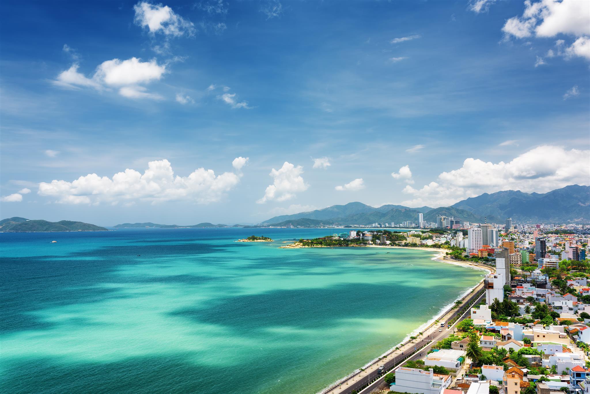 Bach Duong (aries) Hotel, Nha Trang