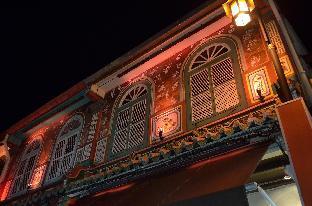 Hotel K8, Kota Melaka