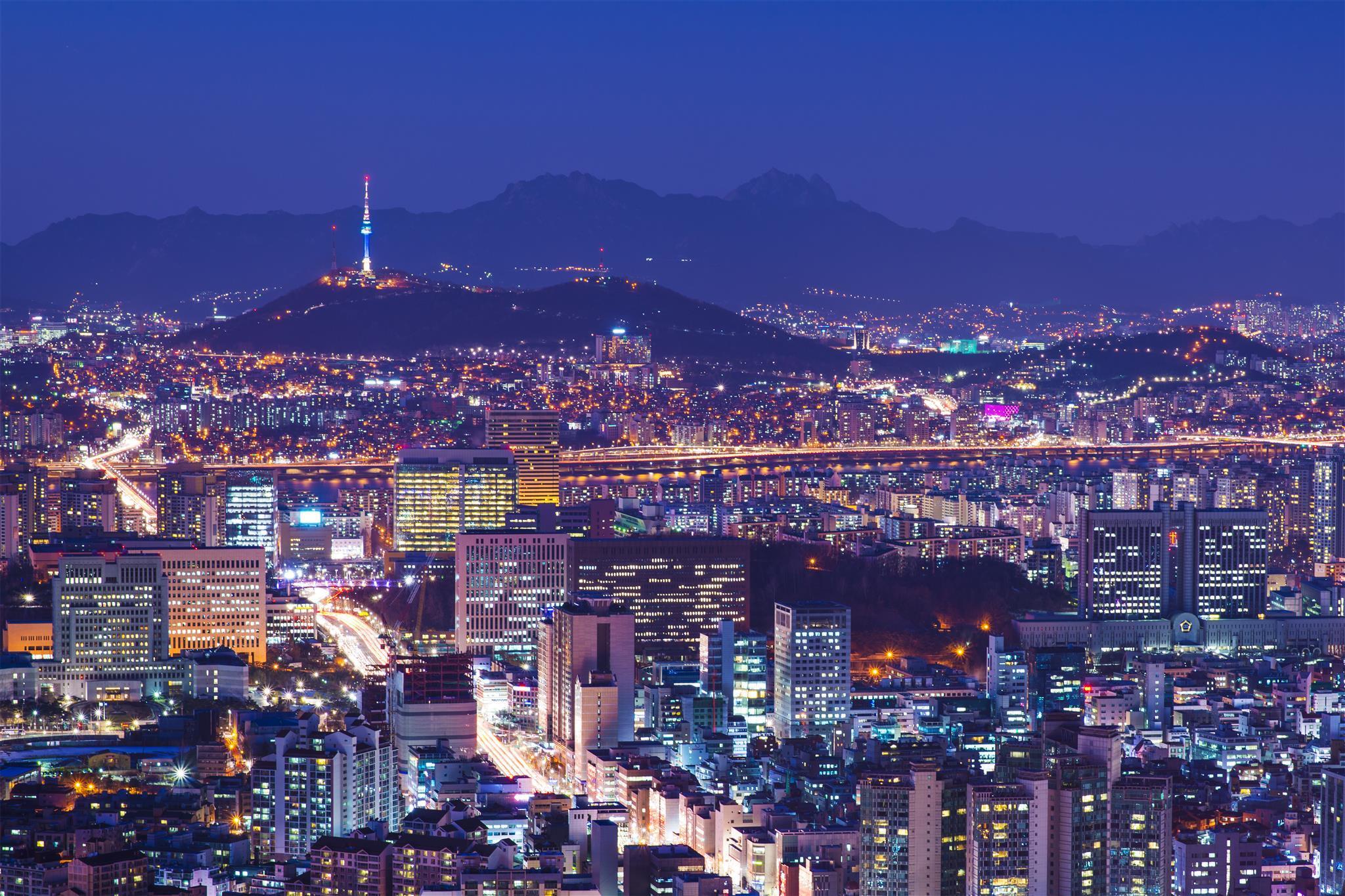 Ughetto Home, Seodaemun