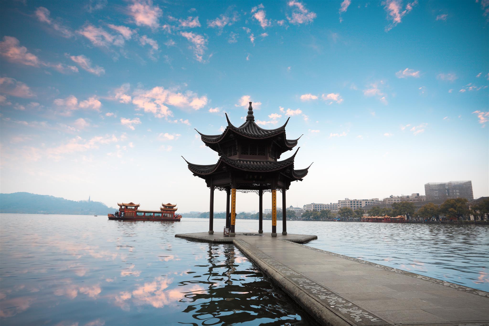 Grand Mercure Hangzhou Qiantang, Hangzhou