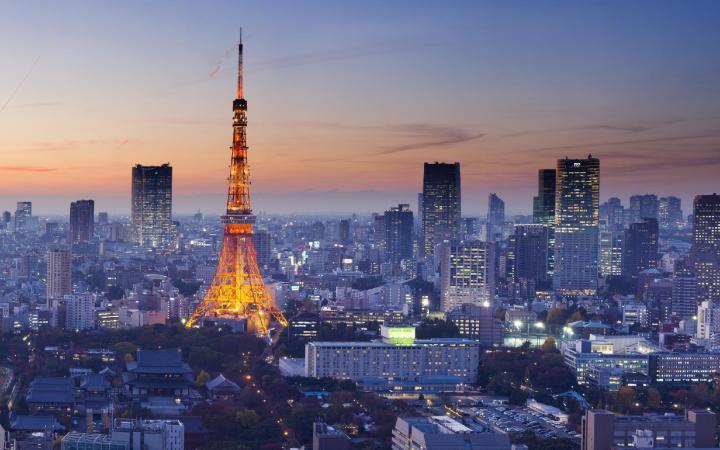 BUDGET:Imano Tokyo Hostel