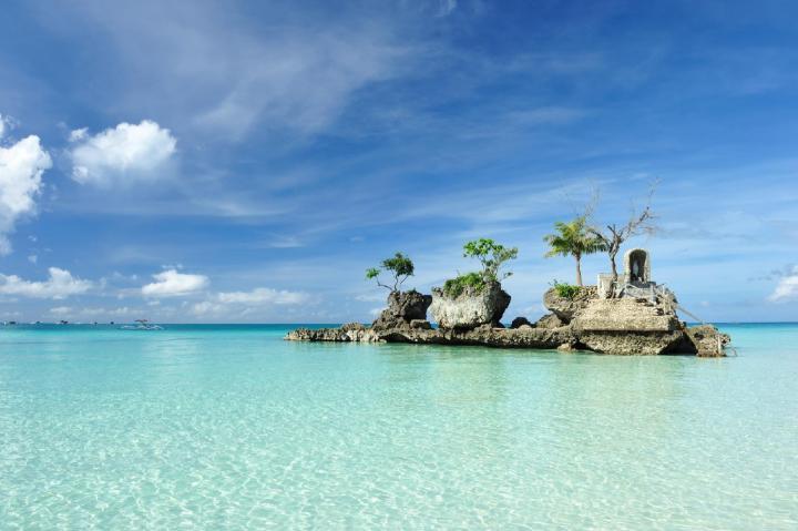 Best Hotels in Boracay : Frendz Resort & Hostel Boracay