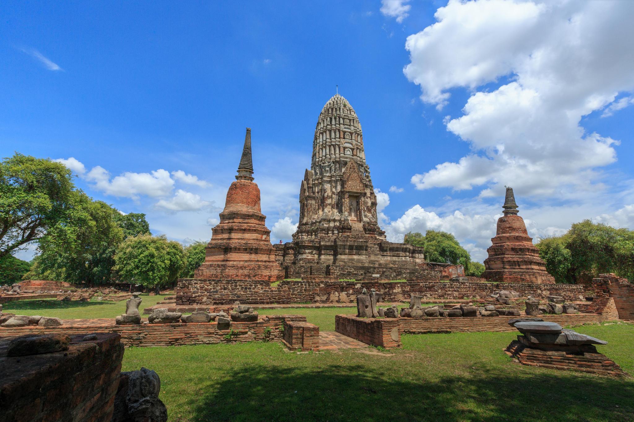 Neverland Place Resort, Phra Nakhon Si Ayutthaya