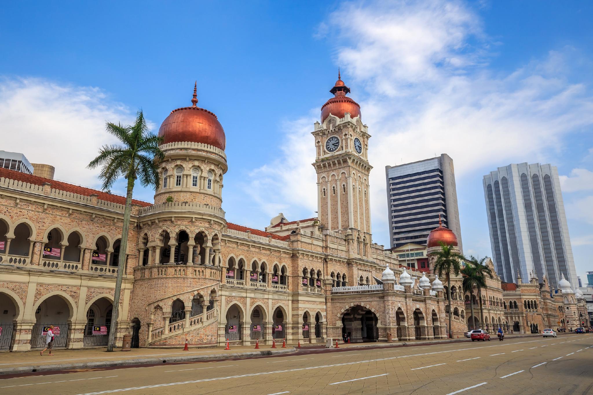 Perfect Class Hotel, Kuala Lumpur