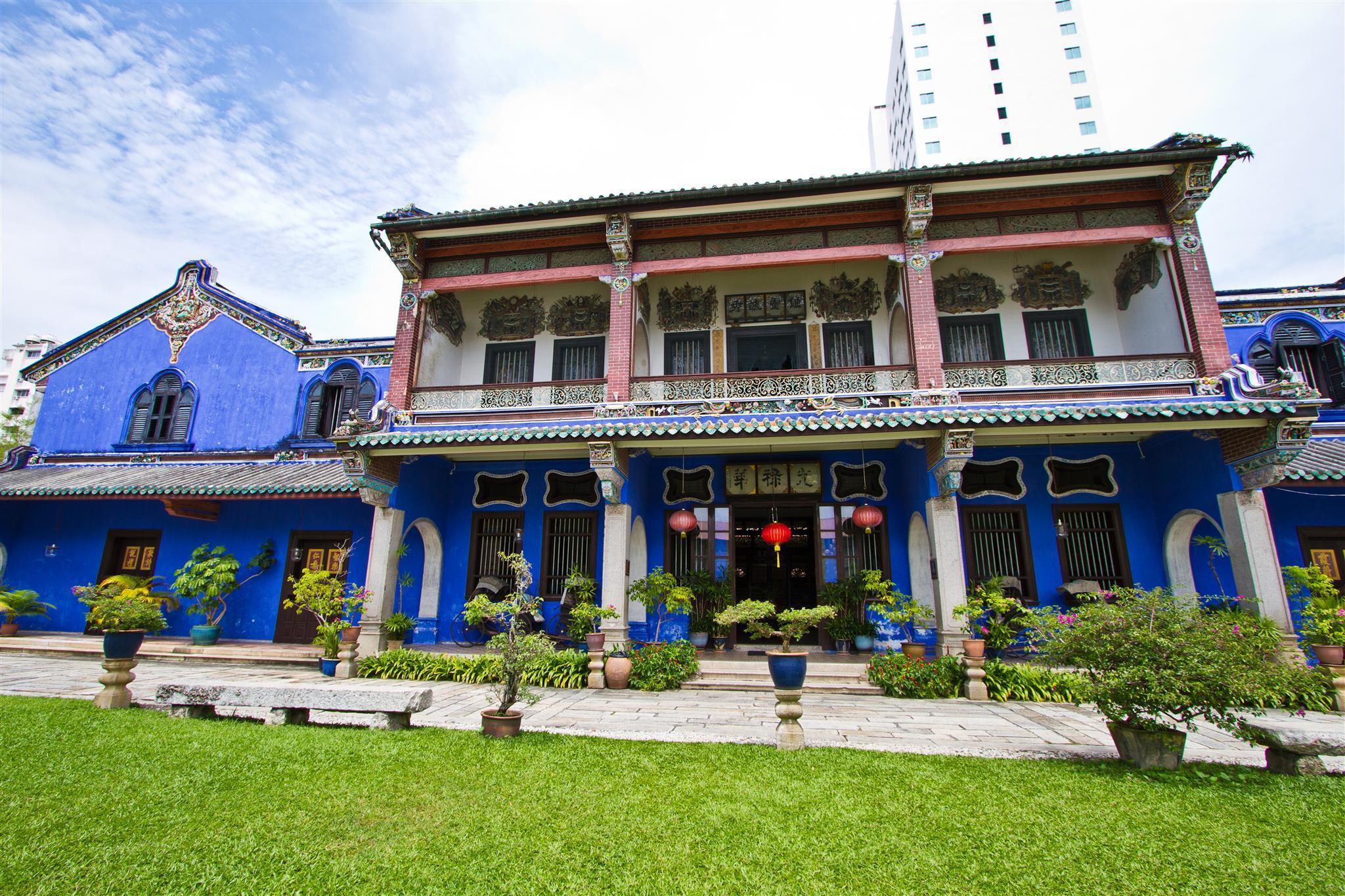 Batu Uban Resorts Penang, Pulau Penang