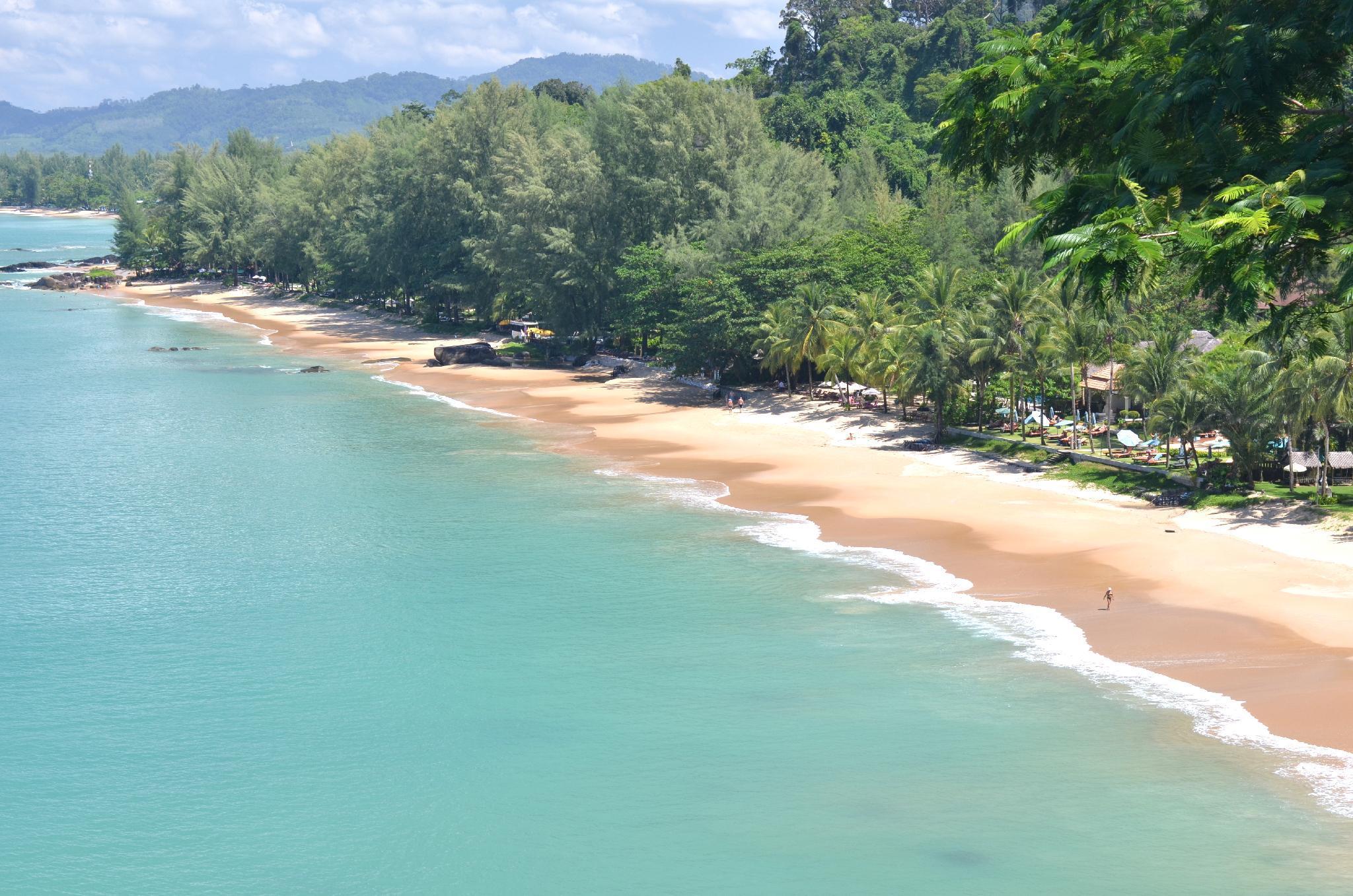 Sofitel Magic Lagoon Resort, Takua Pa