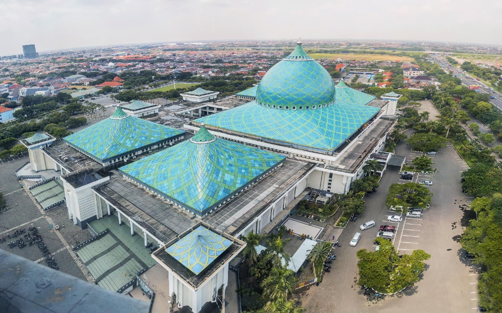 Kost Backpacker, Surabaya