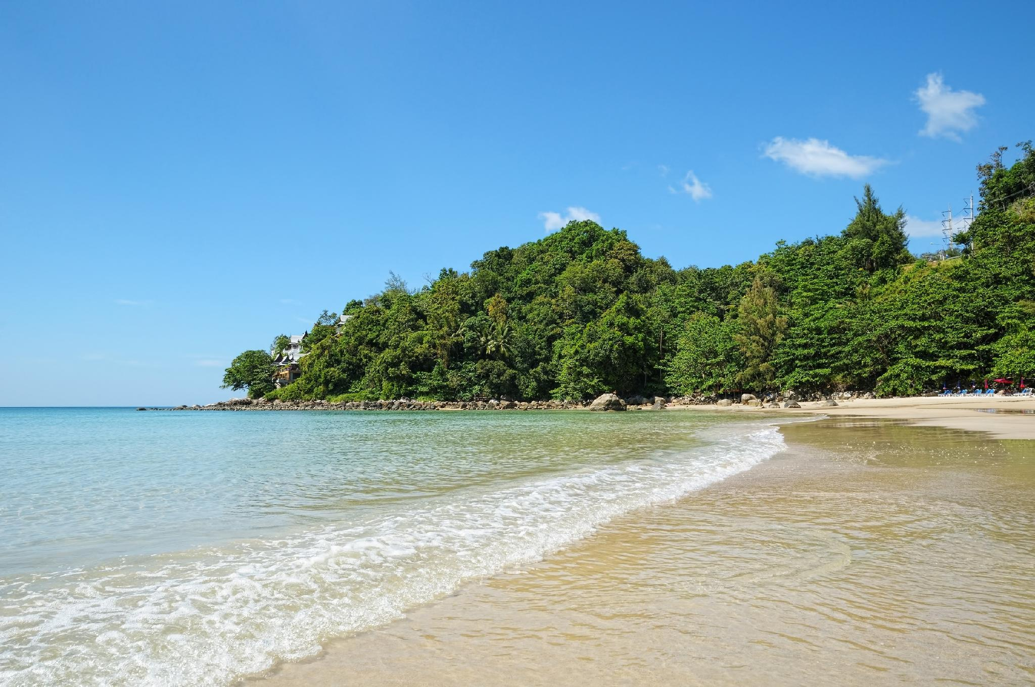 Cozy Stay Apartment in Patong, Pulau Phuket