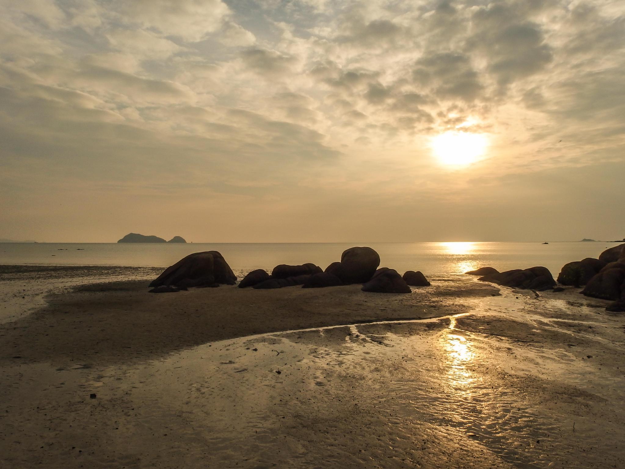 Suan Siri Villa, Ko Phangan