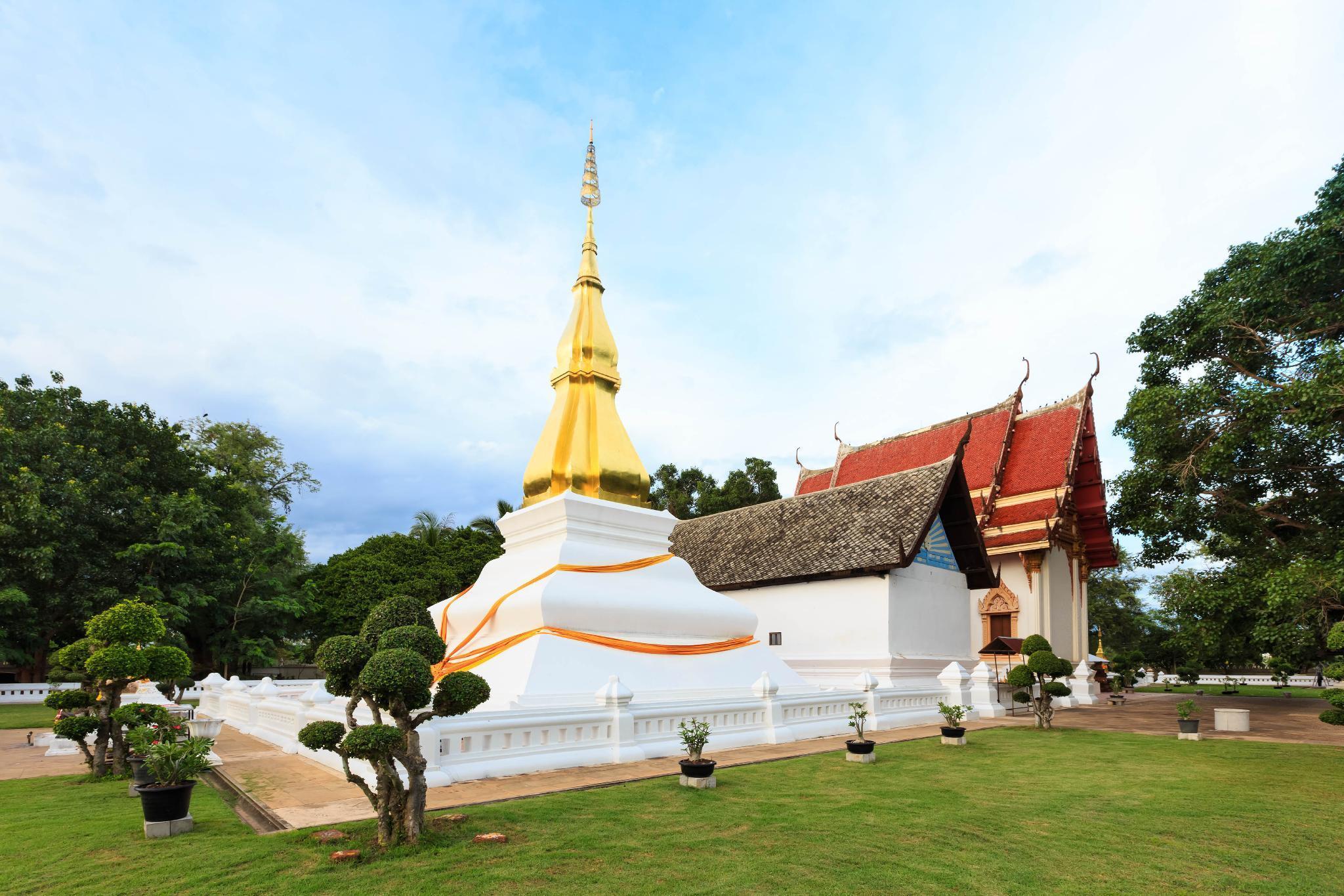 Chutikarn Home, Muang Khon Kaen