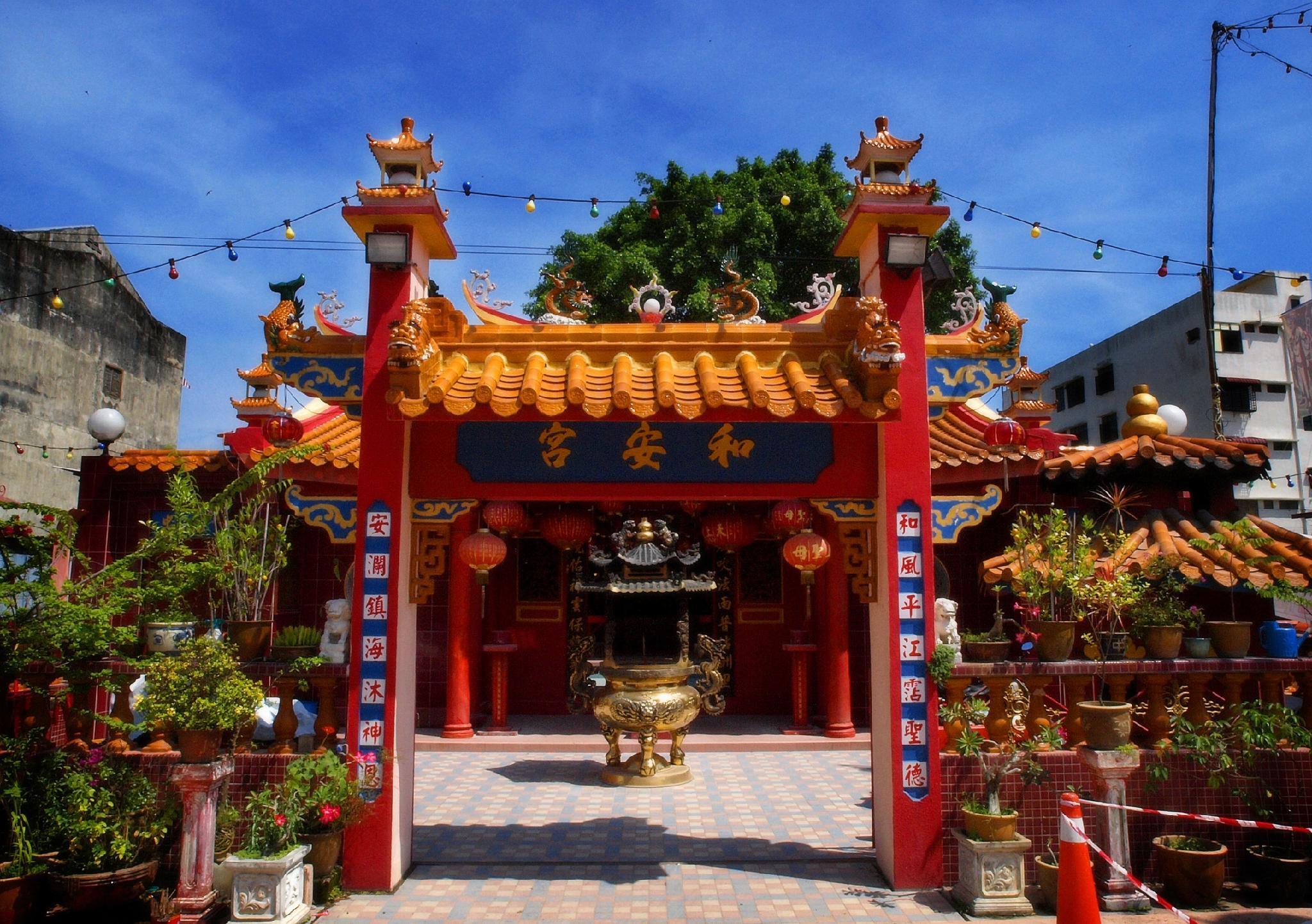 William'S Lodge, Kuala Terengganu