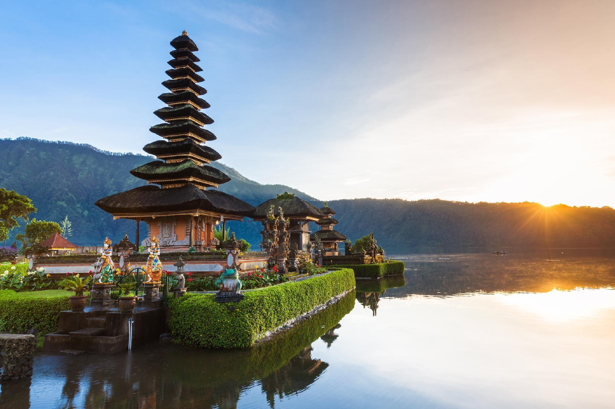 Balicamp Indonesia, Tabanan