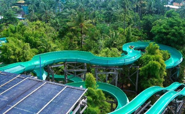 Hardys Rofa Hotel & Spa - Legian Bali