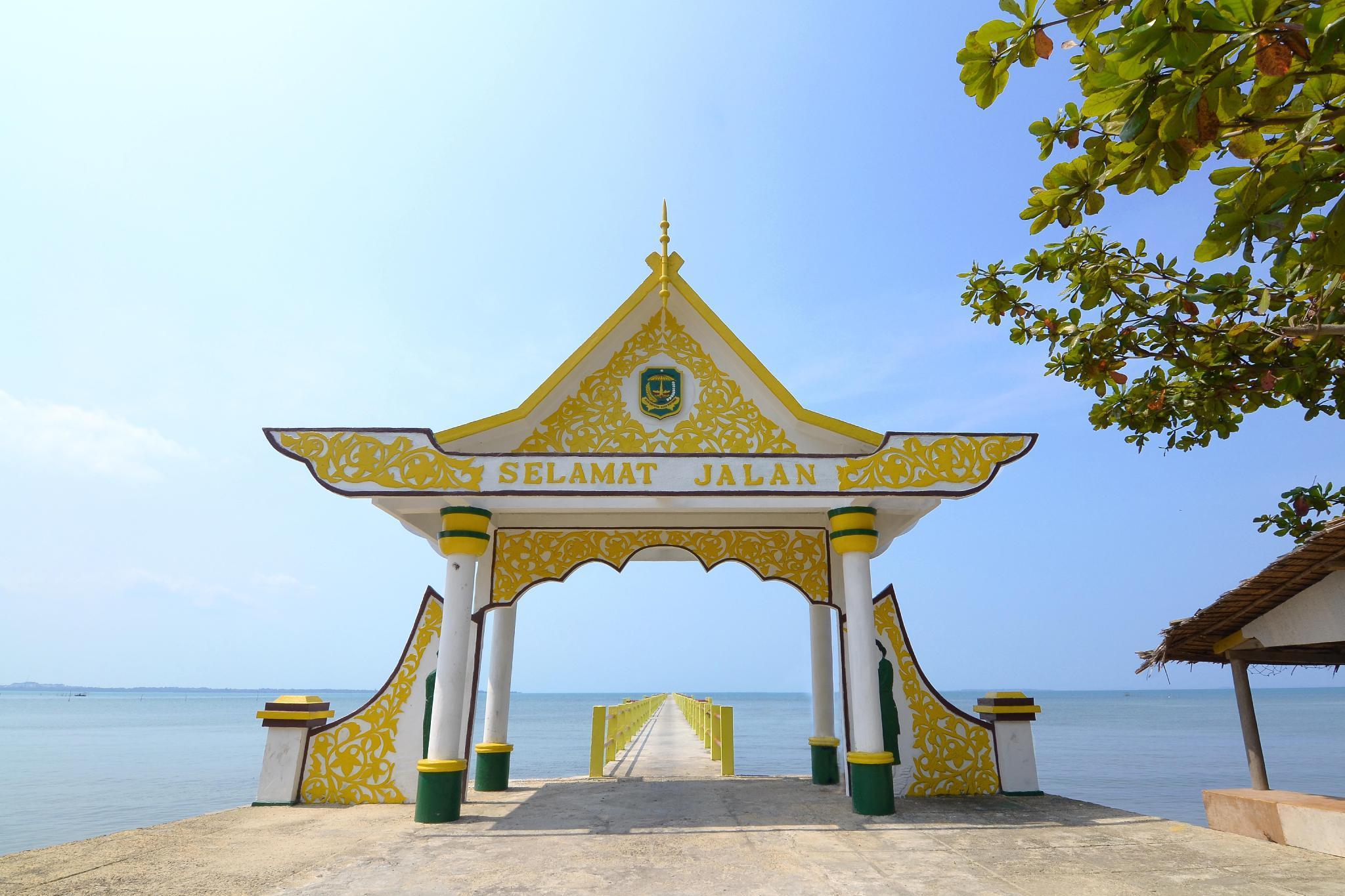 Rumah Raja Homestay Syariah, Tanjung Pinang