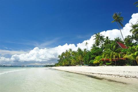 PANGLAO ISLAND, BOHOL TRAVEL GUIDE