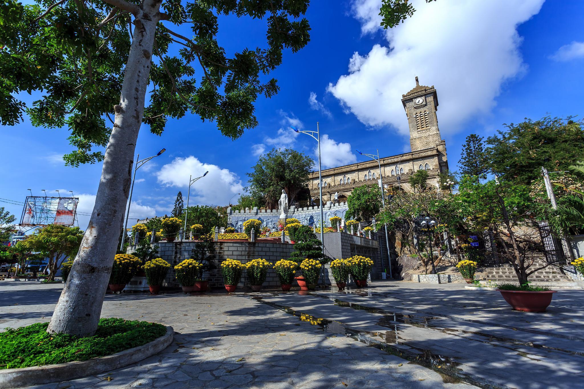 Cam Tien Hotel, Nha Trang