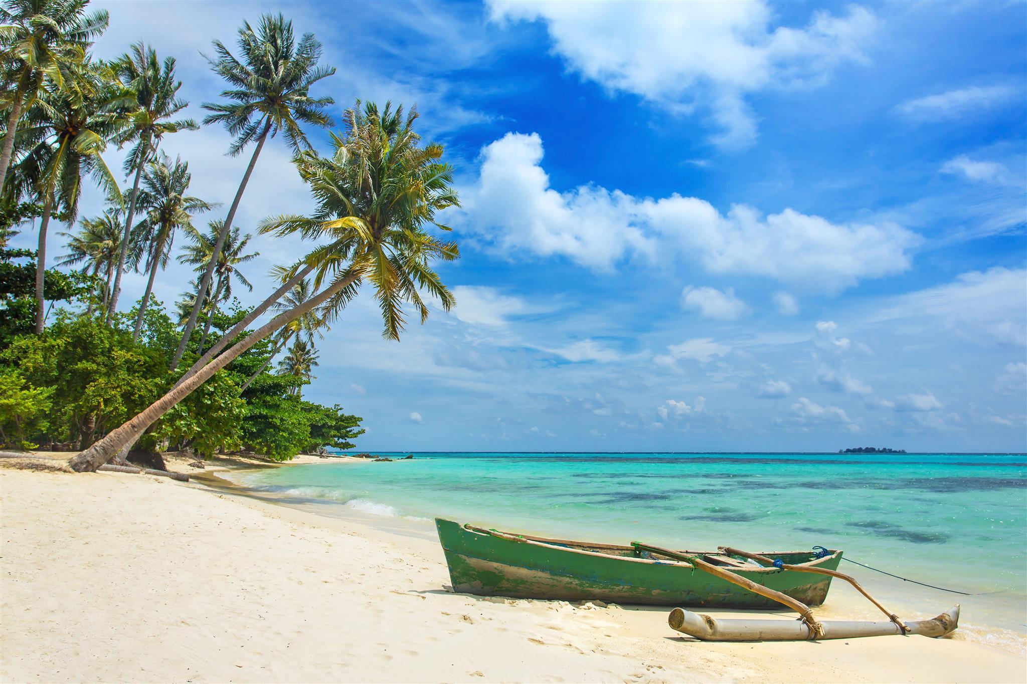 Seaside Beach Resto & Lounge, Jepara