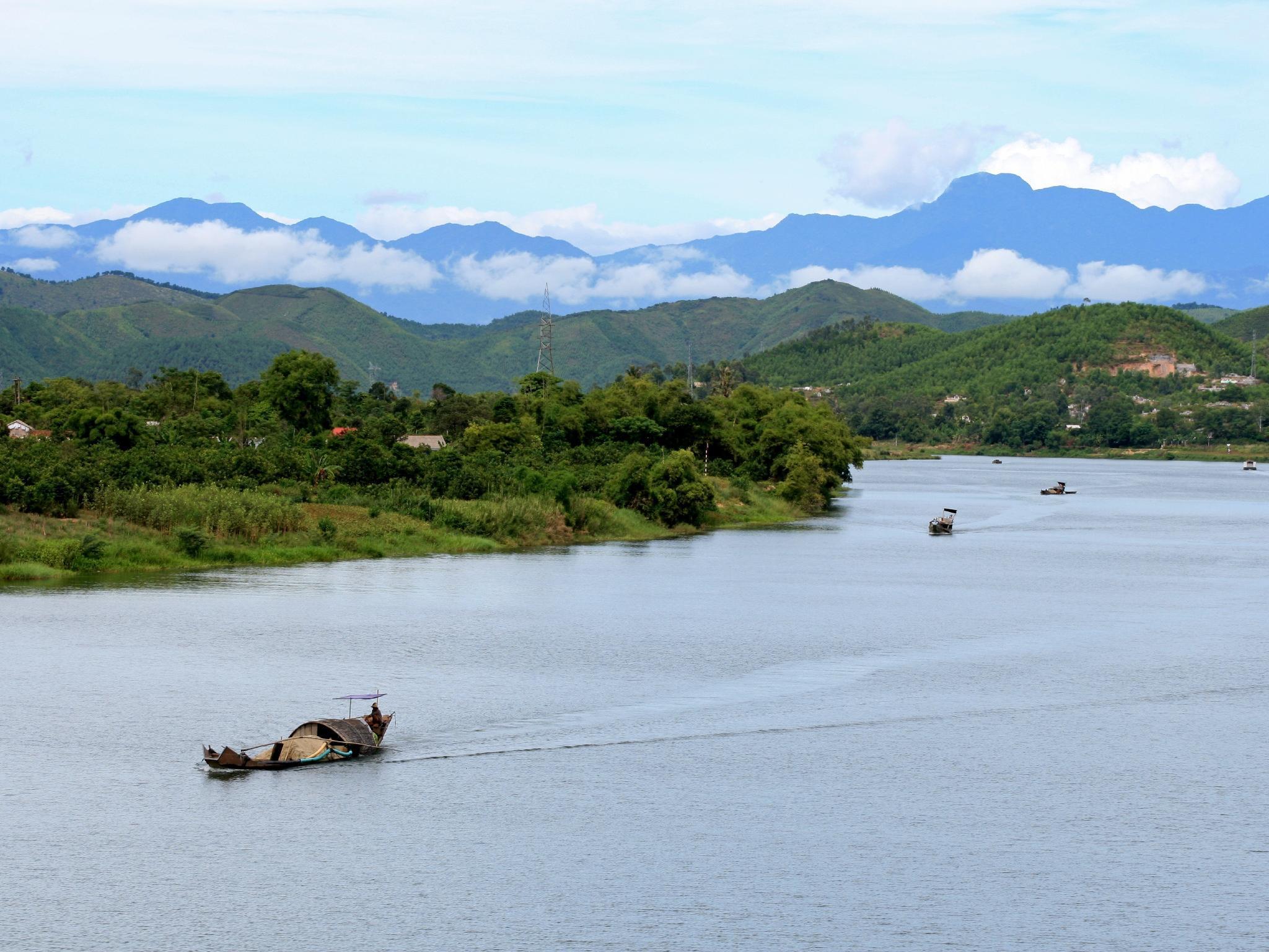 Traveler's Nook, Huế