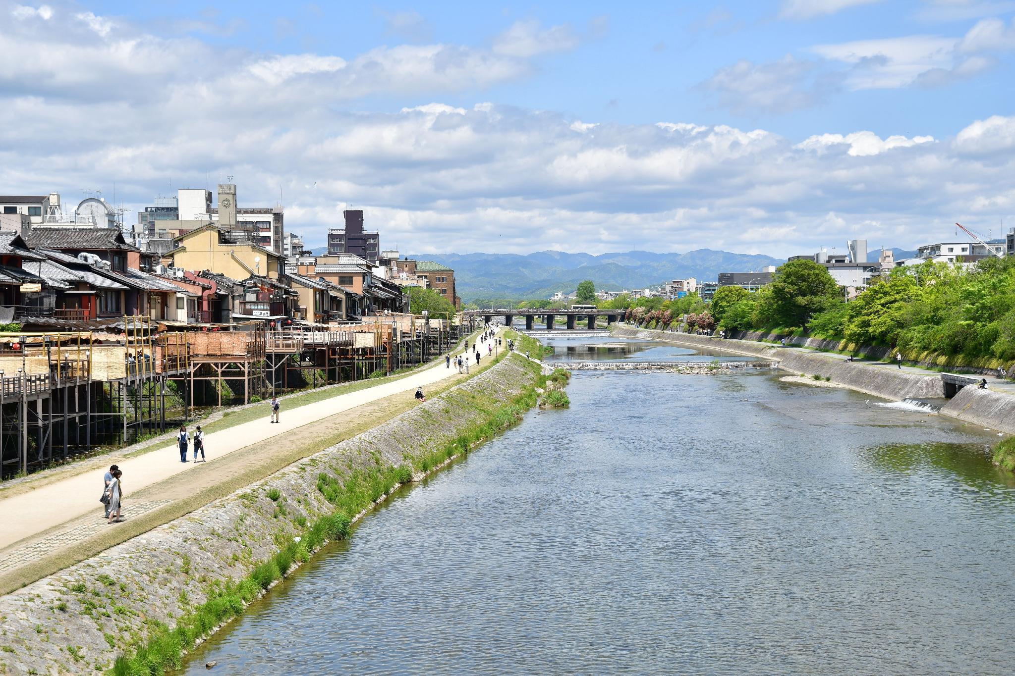 Holzbau Higashiyama