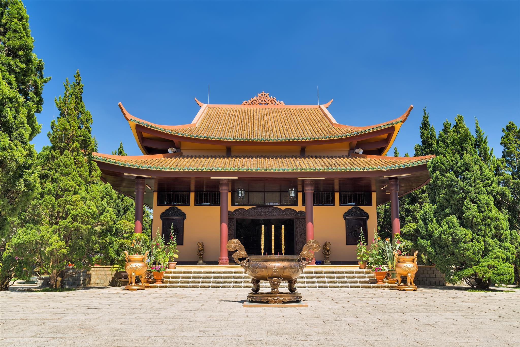 Chil Apartment, Đà Lạt