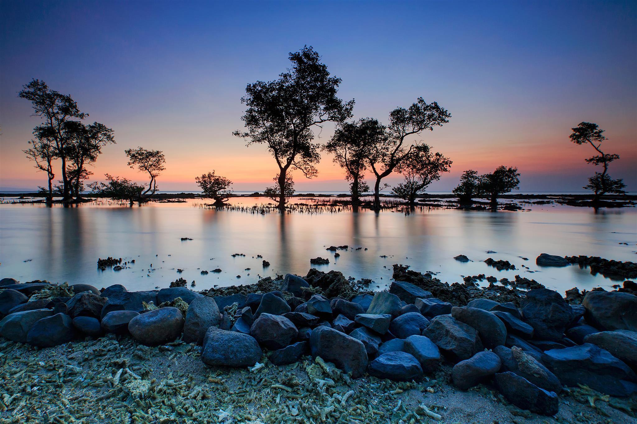 The Banten Beach Resort, Serang
