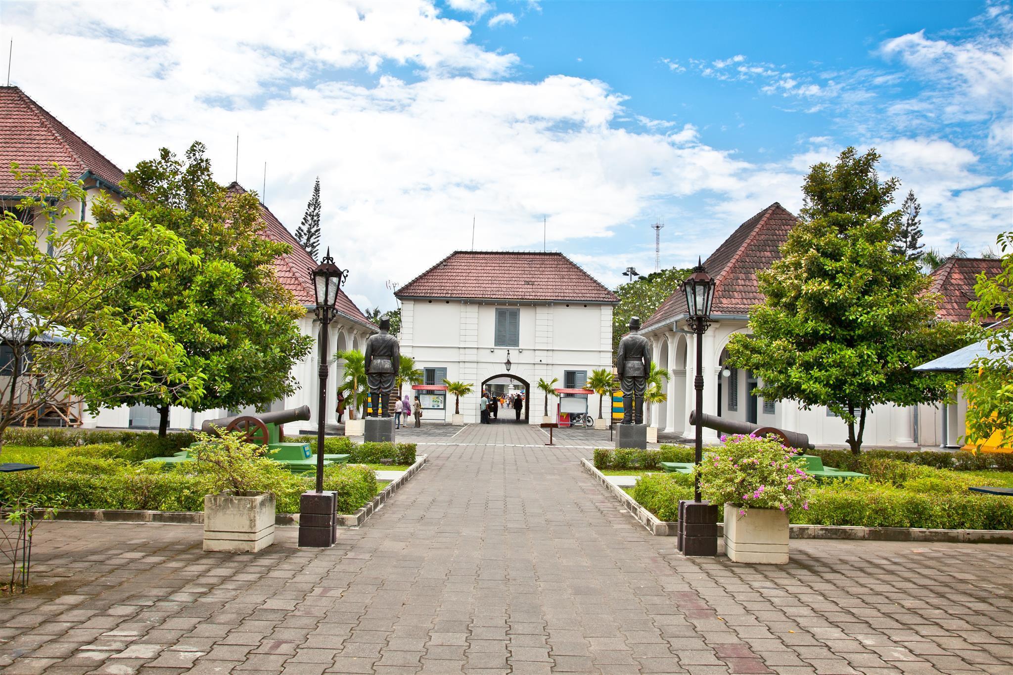 Simply Room, Yogyakarta