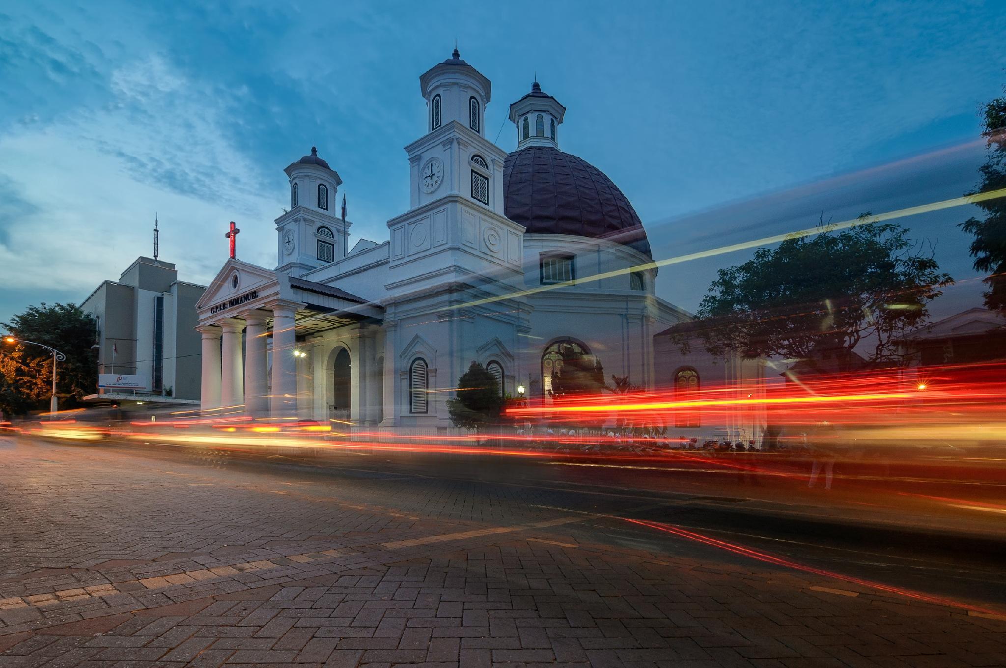 Rumah Singgah Griya H47, Semarang