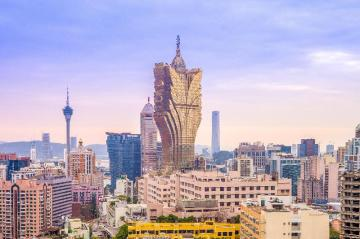 Best Hotels in Macau: Cheap to Luxury Accommodations