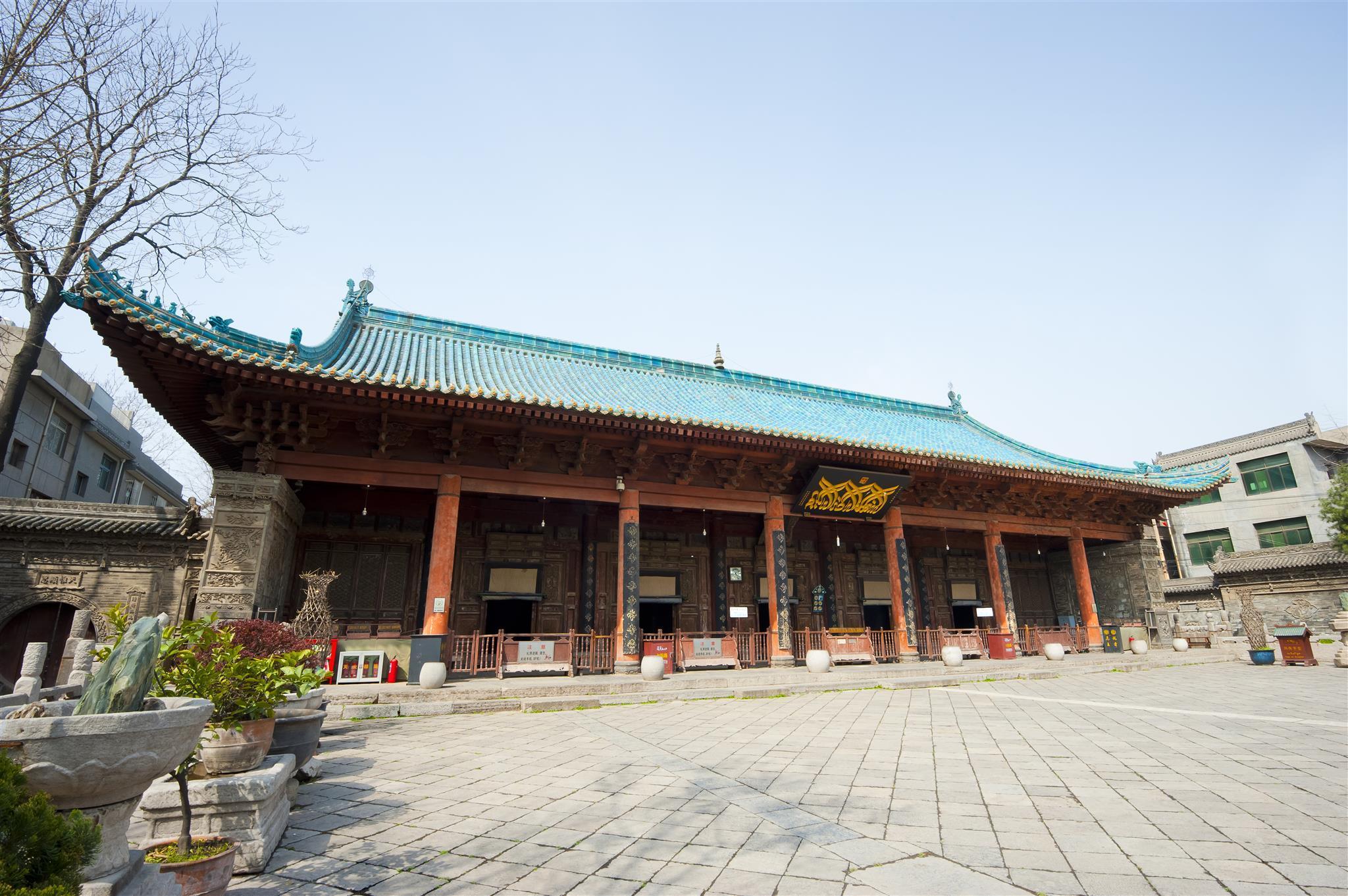 Super 8 Hotel Xi an Town Gods Temple-Cheng Huang M, Xi'an