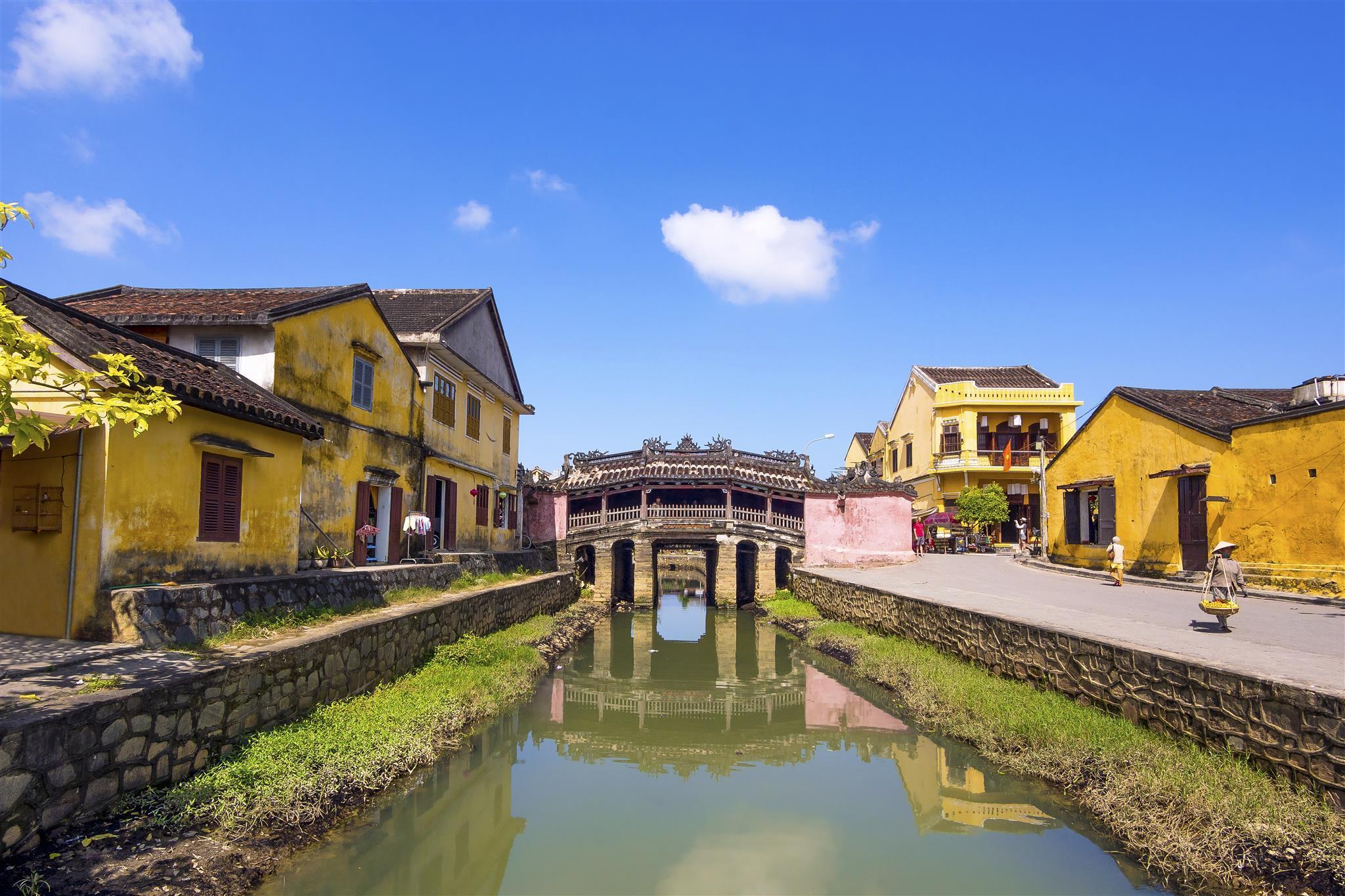 One Love Backpacker's House, Hội An