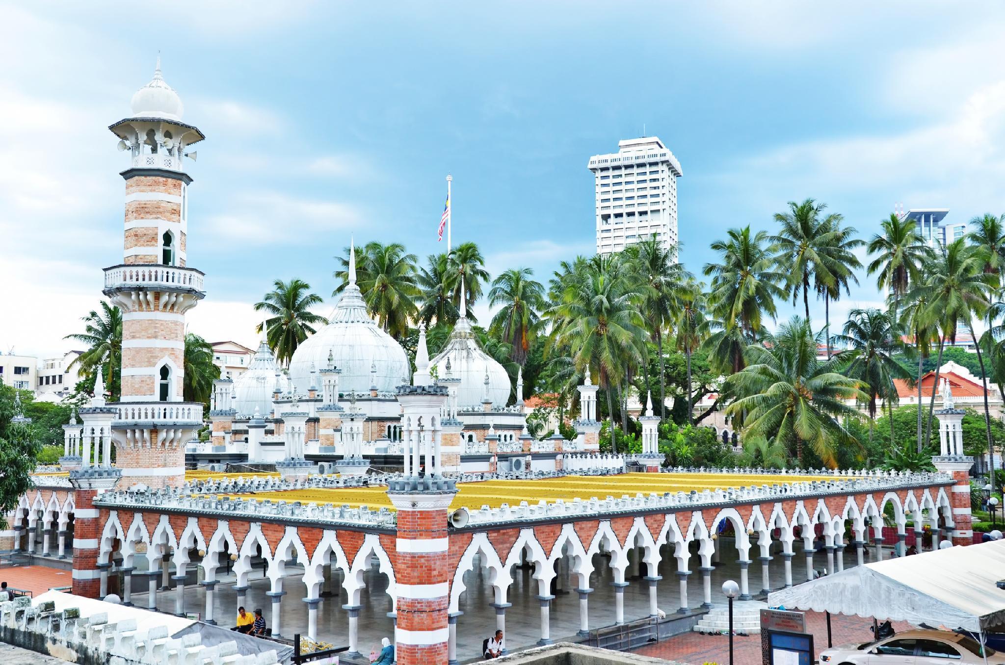 Hotel Gds Brickfield Kuala Lumpur