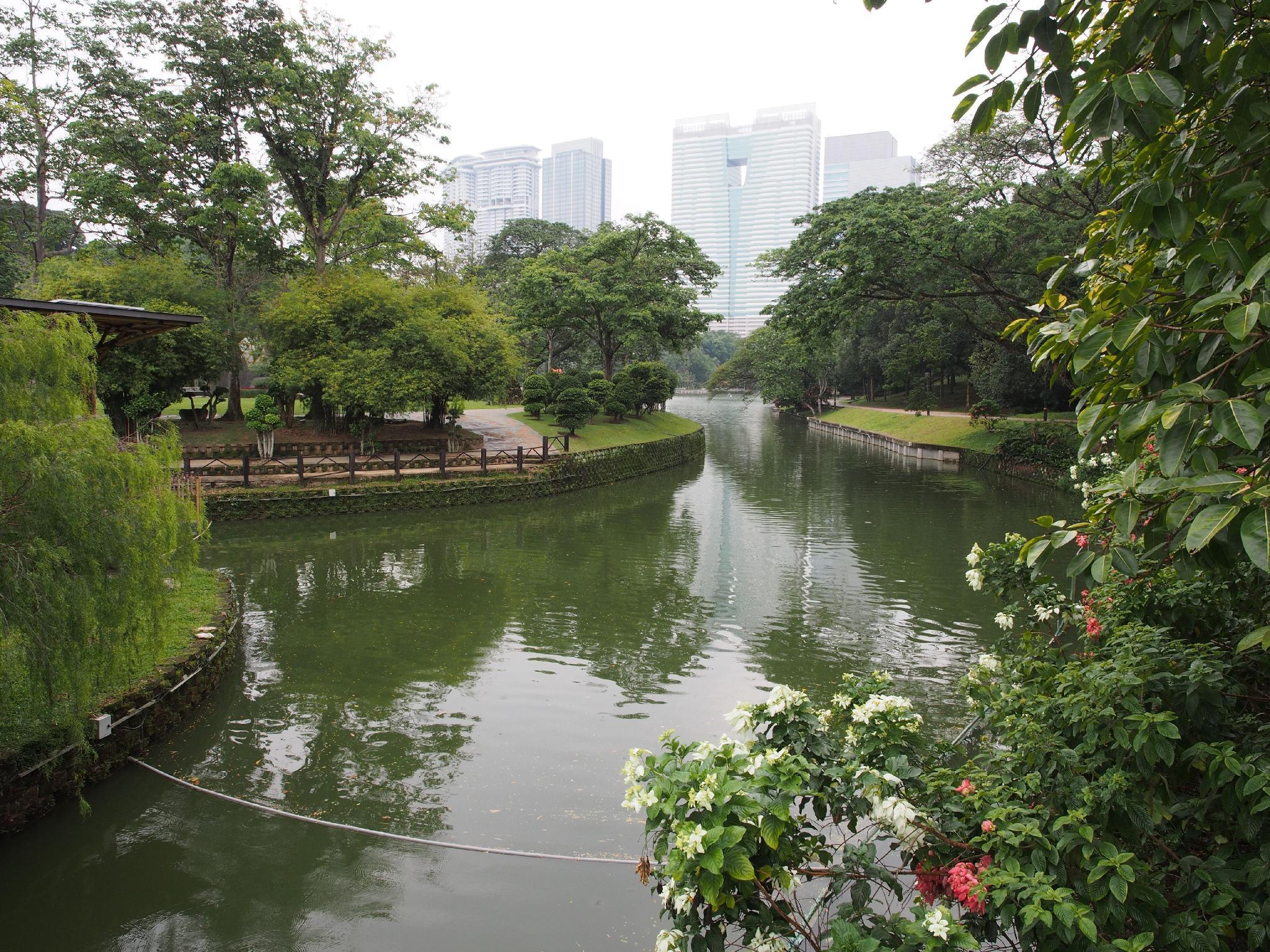 Luxury Condo near Mid Valley, Kuala Lumpur