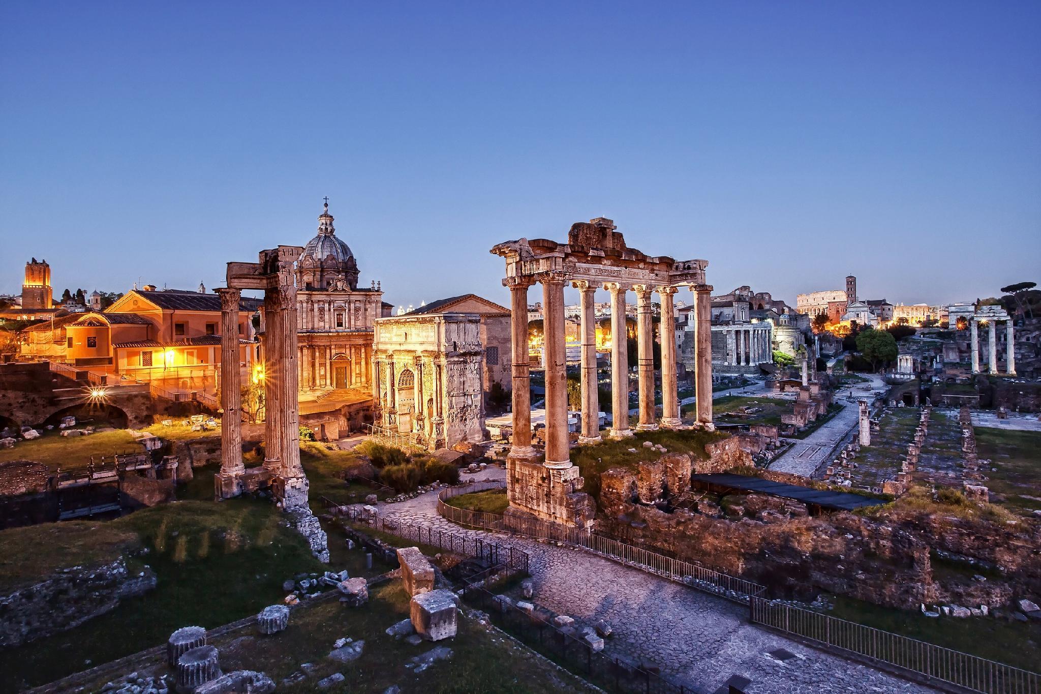 Rent in Rome Livia