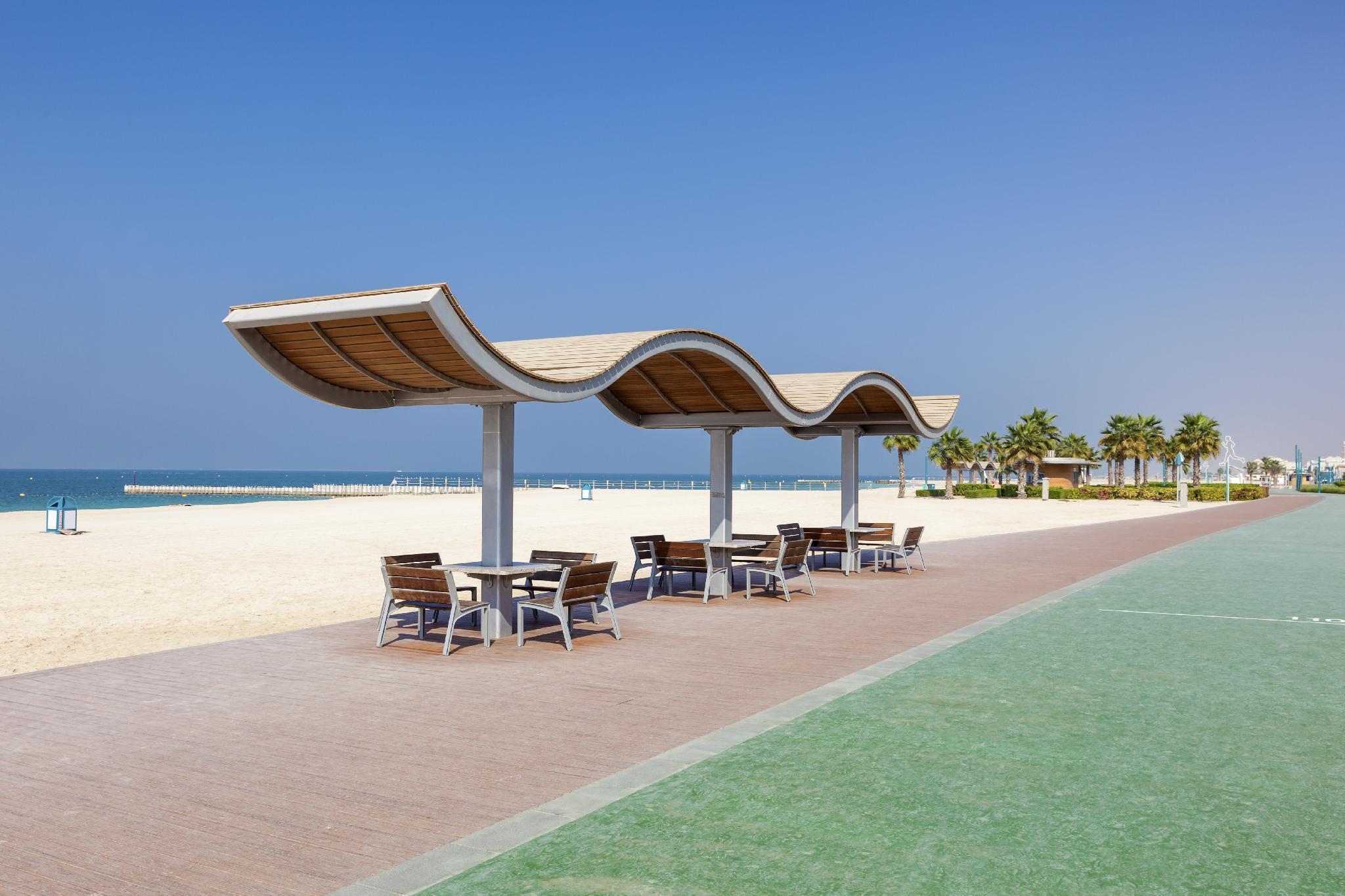 4 bedroom duplex suite Palm Jumeirah - 5 star