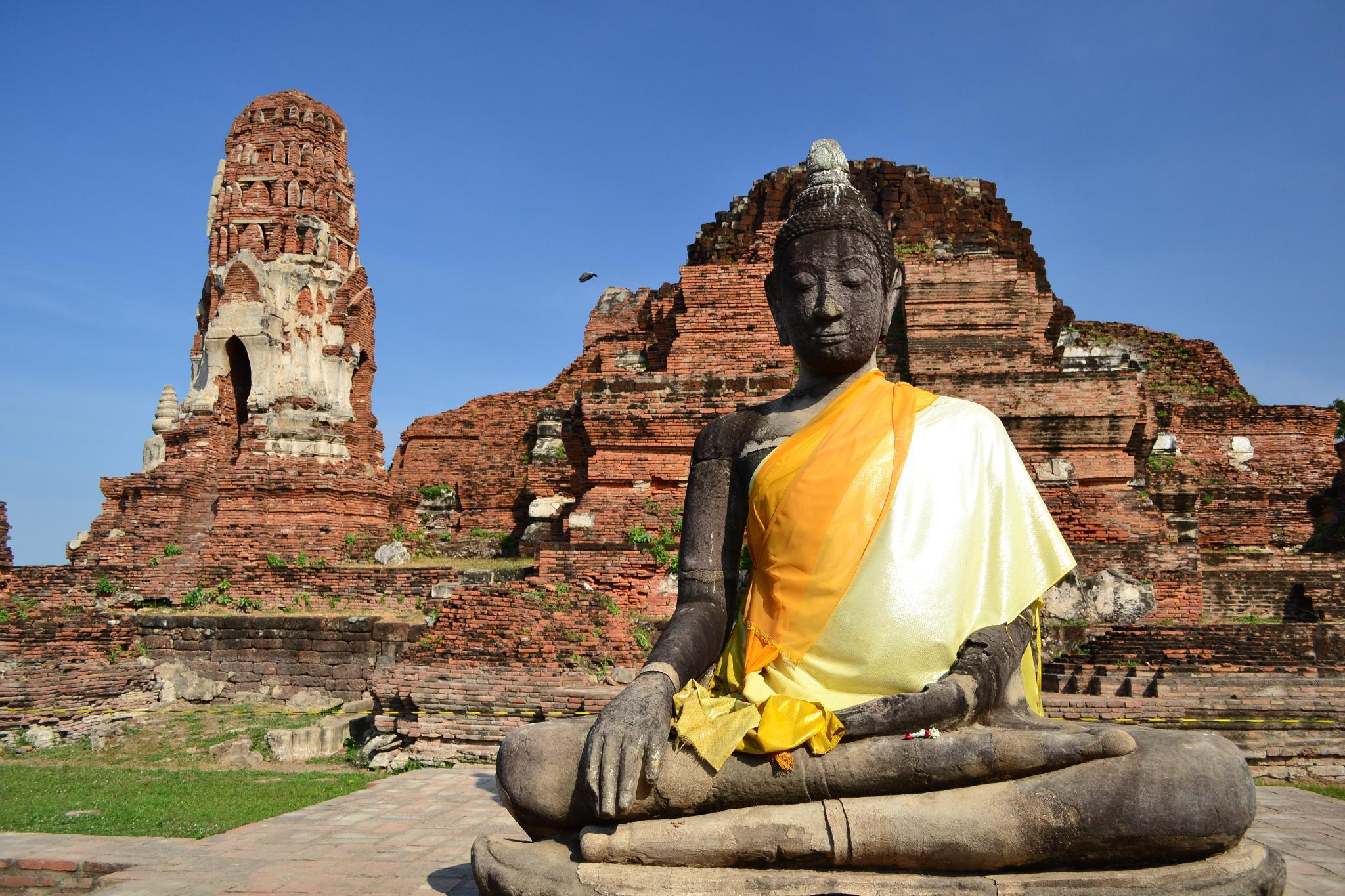 Room31, Phra Nakhon Si Ayutthaya