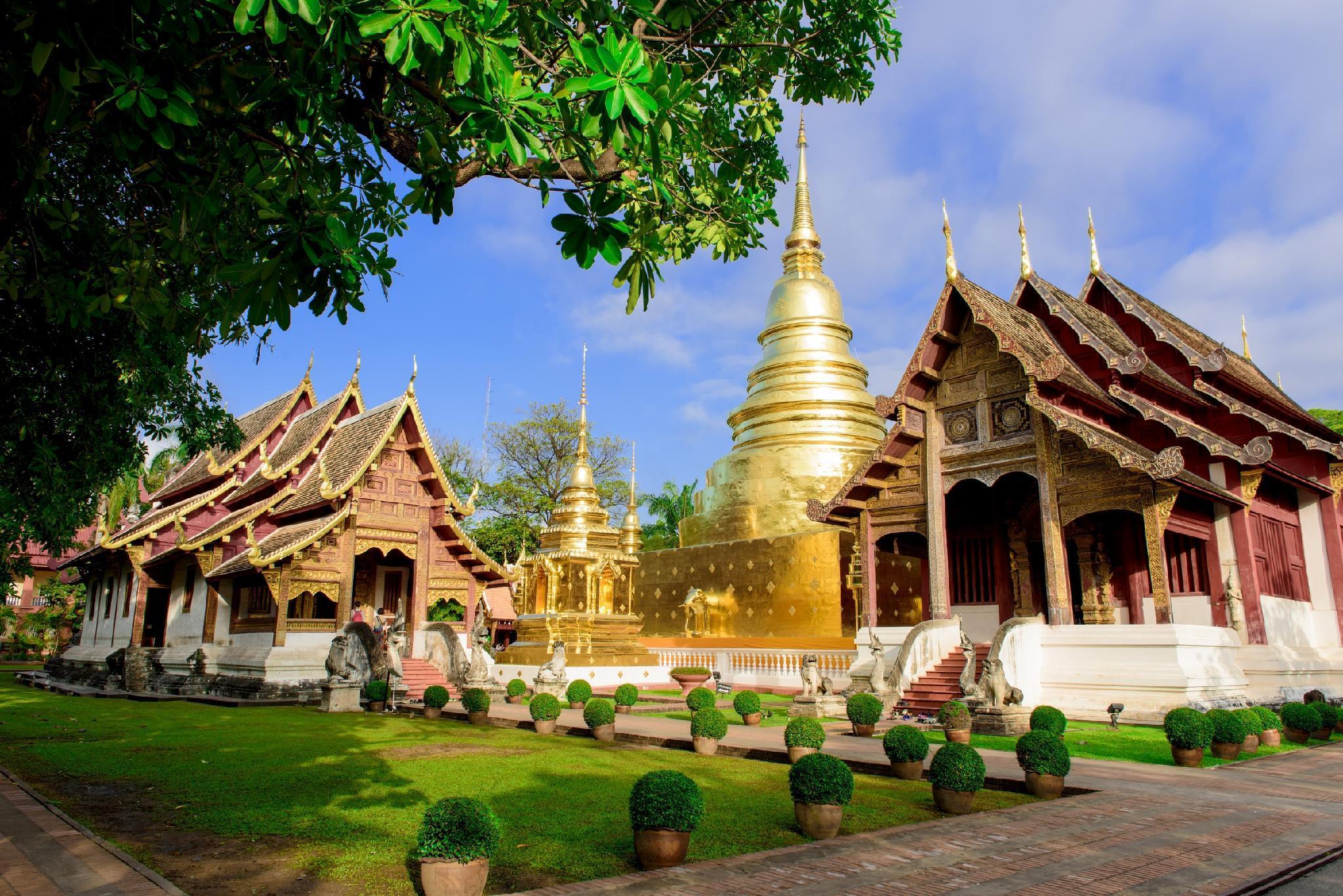 Sri Anan Pura Hotel, Muang Chiang Mai
